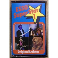 ESSO SuperStar: Volume 1