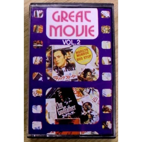 Great Movie: Volume 2
