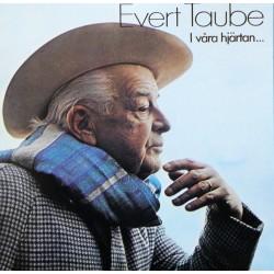 Evert Taube- I våra hjärtan....(CD)