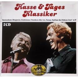 Hasse & Tages Klassiker (2 X CD)