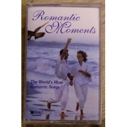 Romantic Moments: The World`s Most Romantic Songs