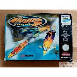 Nintendo 64: Hydro Thunder (Midway)