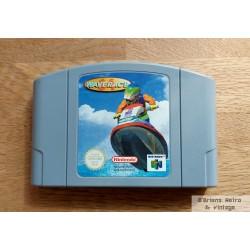 Nintendo 64: Wave Race