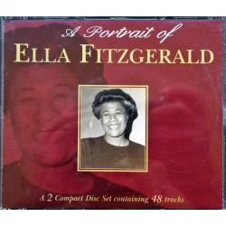A Portrait of Ella Fitzgerald (2 X CD)