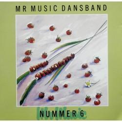 Mr Music 6- Dansband (CD)