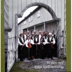 å dans med Eiker Spellemannslag (CD)