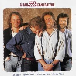 Gitarkameratene (CD)