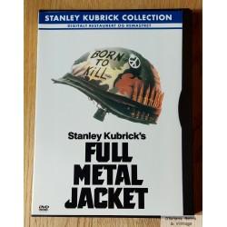 Full Metal Jacket - DVD