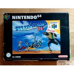 Nintendo 64: Pilotwings 64