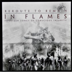 In Flames- Reroute To Remain (CD)