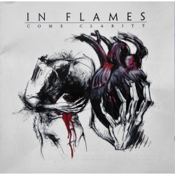 In Flames: Come Clarity (CD)