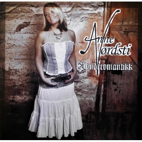Anne Nørdsti- Bonderomantikk (CD)