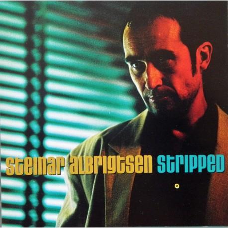 Steinar Albrigtsen- Stripped (CD)