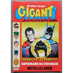 Gigant- Nr. 7/ 1979
