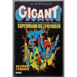 Gigant- Nr. 3/1982