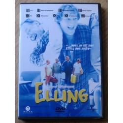 Elling - Ingvar Ambjørnsen (DVD)