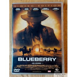 Blueberry - 2 Disc Edition - DVD