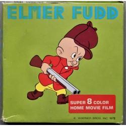 (8 mm) Elmer Fudd (Elmer Midd) Rabbit Romeo