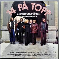 Christopher Bean & Wenche Hallan- 14 på topp (Vinyl- LP)