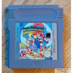 GameBoy: Super Mario Land 2 - 6 Golden Coins