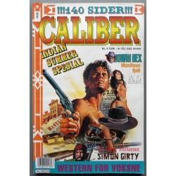 Caliber- Nr. 4-1996