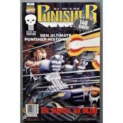 Punisher- Nr. 4- 1995