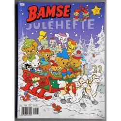 Bamse Julehefte 2003