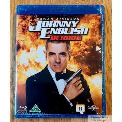 Johnny English Reborn - Blu-ray