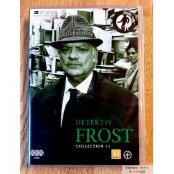 Detektiv Frost - Collection 11 - DVD