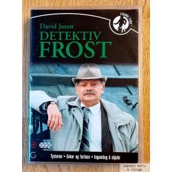 Detektiv Frost - Collection 2 - DVD