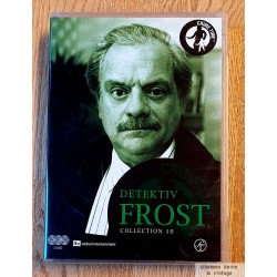 Detektiv Frost - Collection 10 - DVD