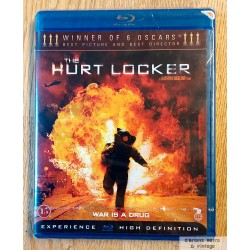 The Hurt Locker - Blu-ray