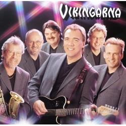 Vikingarna- Kramgoa Låtar 1999 (CD)