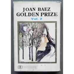 Joan Baez- Golden Prize- Vol. 2