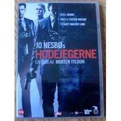 Jo Nesbøs Hodejegerne - En film av Morten Tyldum