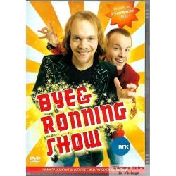 Bye & Rønning Show - DVD