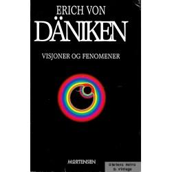 Visjoner og fenomener - Erich von Däniken