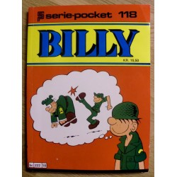 Serie-pocket: Nr. 118 - Billy