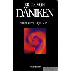 Tilbake til stjernene - Erich von Däniken