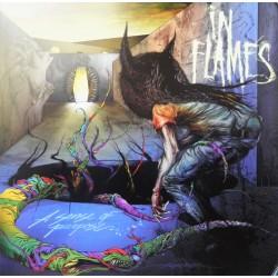 In Flames- A sense of purpose (CD)