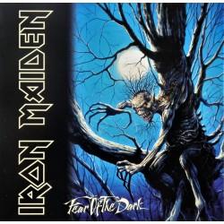 iron Maiden- Fear Of The Dark (CD)