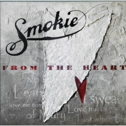 Smokie- From the Heart (CD)