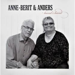 nne- Berit & Anders- Hand i hand (CD)