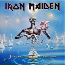 Iron Maiden- Seventh Son of a Seventh Son (CD)