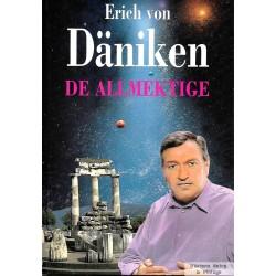 De allmektige - Erich von Däniken