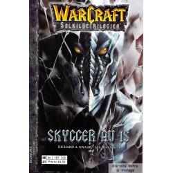 WarCraft - Bok 2 - Solkildetrilogien - Skygger av is