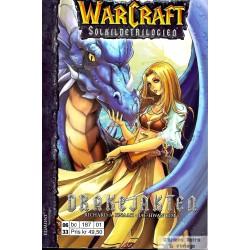 WarCraft - Bok 1 - Solkildetrilogien - Drakejakten