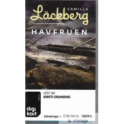 Havfruen - Camilla Läckberg - Digikort
