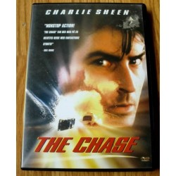 Charlie Sheen: The Chase