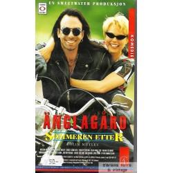 Ânglagärd - Sommeren etter - VHS